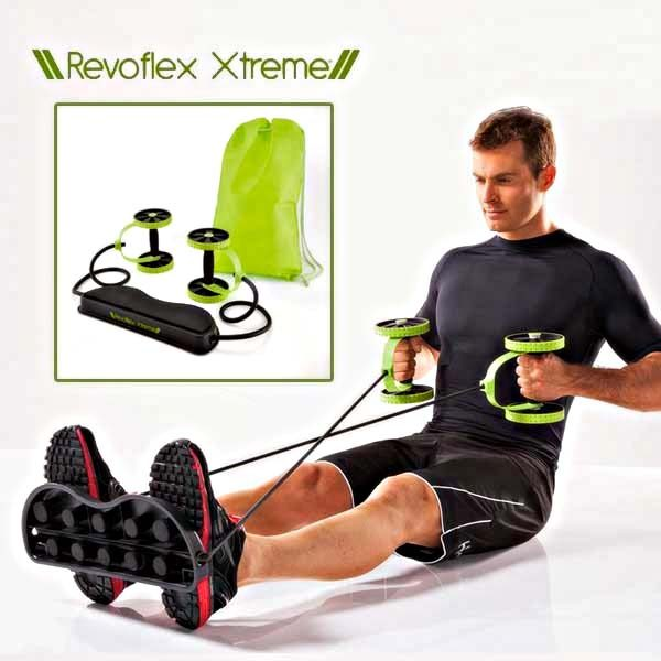 Revoflex Xtreme Best4Buy