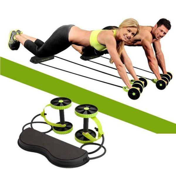 Revoflex Xtreme - Abdominal Trainer