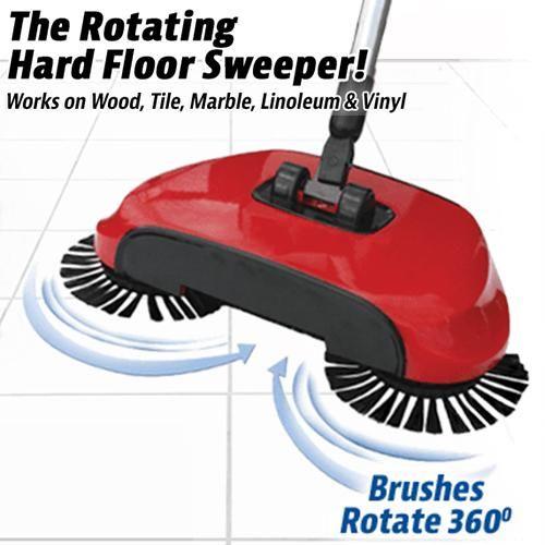 Sweep Drag All In One Vacuum Cleaner 360 176 Best4buy Pk