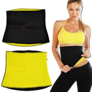 Hot Shapers Fitness Belt Hot Belt