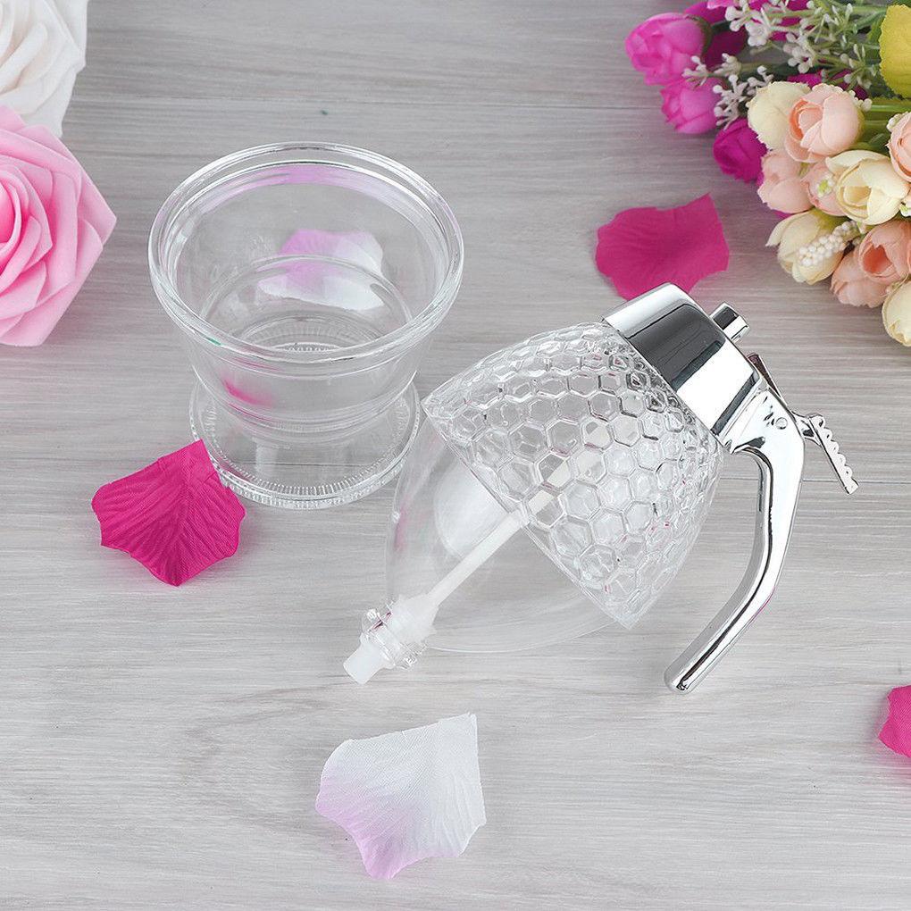 Honey & Syrup Dispenser - 200 ml Best4Buy.pk