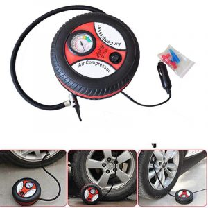 Mini Air Compressor Pump