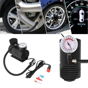 Portable Mini Air Compressor Best4Buy.pk
