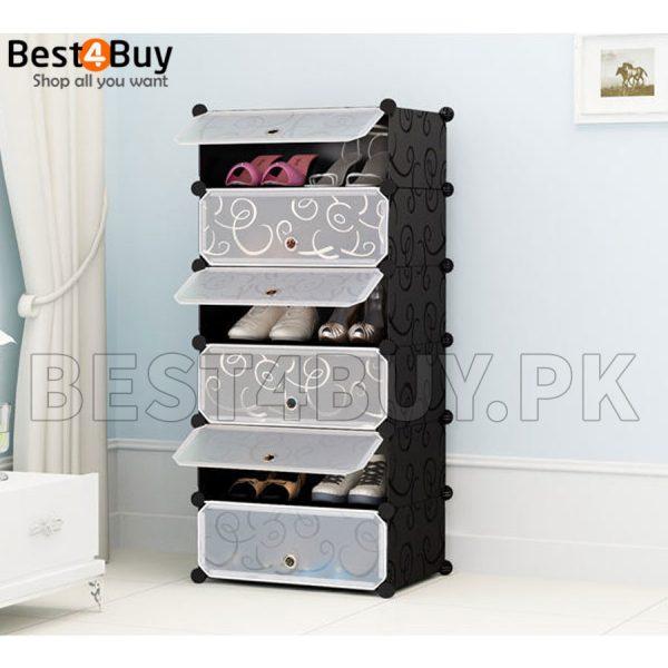 6-Cubes-Storage-Cabinet-Shoe-Rack-best4biuy