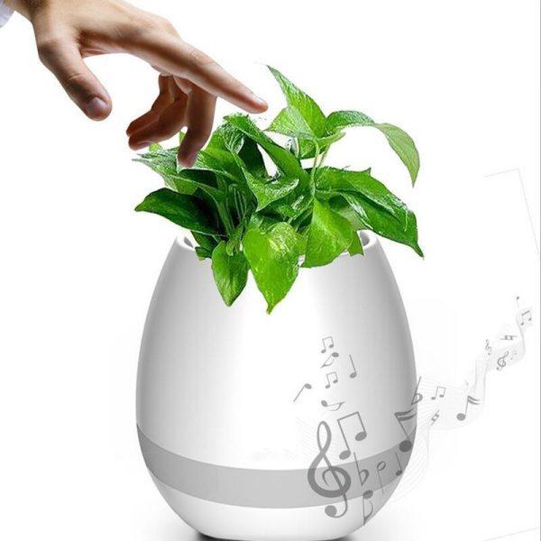 Smart Music Flower-Pot Best4Buy