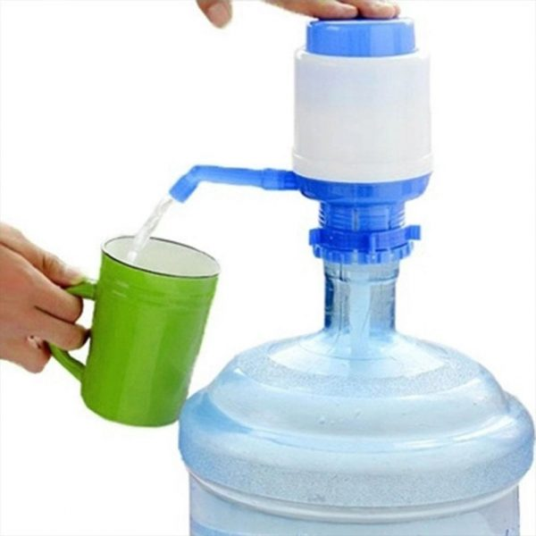 Bottle Dispenser Pump
