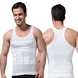 Slim 'N Fit Slimming Shirt For Men