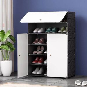Oddity Shoe Rack Big 3 Door